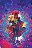 Doctor Strange: Mystic Apprentice 1 Variant Cover Art Posters by Christian Ward