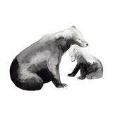 Bear Hug Poster