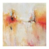 Dancing on the Edge Prints by Karen Hale