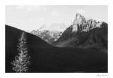 Mountain Pass Limitierte Auflage von Irene Suchocki