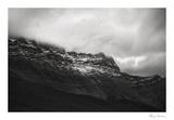 Pinnacle Peaks Limitierte Auflage von Irene Suchocki