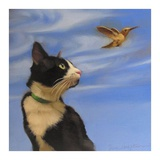 Fly Away Prints by Diane Hoeptner