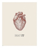 Beat It Posters by  GraphINC