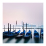 Venetian Sunrise Prints by Margaret Morrissey