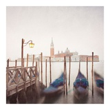 Venice Twilight Prints by Margaret Morrissey