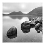 Silent Lake Posters by  PhotoINC Studio