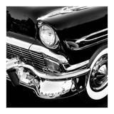 Vintage Car Art by  PhotoINC Studio