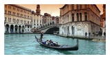 Venice Posters by  PhotoINC Studio
