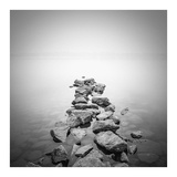 Piled rocks Posters by  PhotoINC Studio