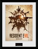 Resident Evil - Talisman Stampa del collezionista