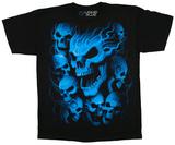 Vampire Skulls T-Shirt