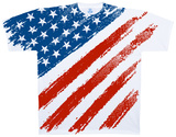 Star Spangled T-skjorter