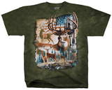 American Free Herd T-Shirts