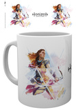 Horizon Zero Dawn - Aloy Bow Mug Tazza