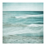 Soft Waves Prints by Iris Lehnhardt