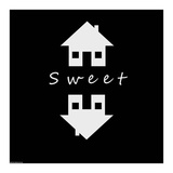 Home Sweet Home Posters by  GraphINC