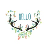 Hello Prints by Jan Weiss