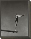 Vanity Fair - September 1932 Framed Print Mount by Edward Steichen