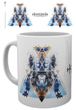 Horizon Zero Dawn - Machine Mug Tazza