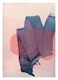 Brush Strokes 1 Plakater af Iris Lehnhardt