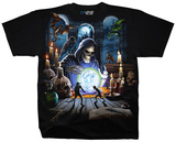 Reaper Spell Shirts