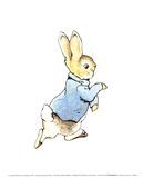 The Tale of Peter Rabbit Samlertryk af Potter, Beatrix