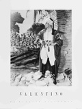Valentino Prints by Kenneth Alexander
