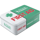 First Aid Green Novelty