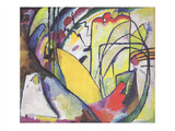 Improvisation 10 Collectable Print by Wassily Kandinsky
