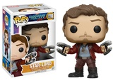Guardians of the Galaxy Vol. 2 - Star-Lord No Mask POP Figure Toy