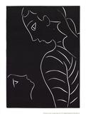 Pasiphe Samletrykk av Henri Matisse