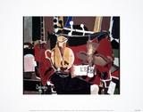 The Echo Stampe da collezione di Georges Braque