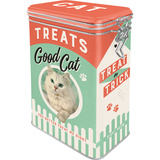 Cat Treats Good Boy Novelty