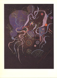 Unanimite Collectable Print by Wassily Kandinsky