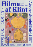 The Ten Largest, No. 7, Adulthood Group IV Poster by Hilma af Klint