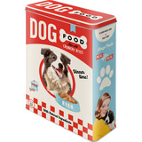 Dog Food Novelty