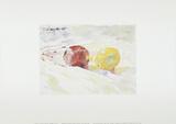 Apple Posters by Karl Schmidt-Rottluff