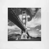 Golden Gate Bridge Prints by  Lambert