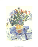 Bouquet Collectable Print by Raoul Dufy