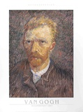 Self-Portrait Collectable Print by Vincent van Gogh