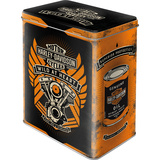 Harley Davidson - Wild At Heart Novelty