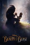 Beauty And The Beast Movie- Ethereal Dance Kunstdrucke
