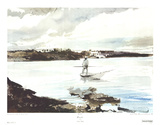 Bermuda Collectable Print by Andrew Wyeth