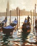 Venetian Gold Giclee Print