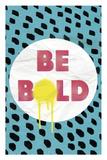Verve - Bold Giclee Print