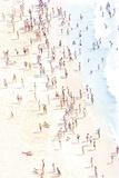 Summer Bay Giclee Print