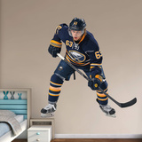 NHL Tyler Ennis 2015-2016 RealBig Wall Decal