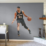 NBA Tim Duncan 2015-2016 RealBig Wall Decal