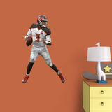 NFL Jameis Winston 2015 Fathead Jr. Wall Decal