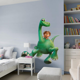 The Good Dinosaur Arlo and Spot RealBig Wall Decal